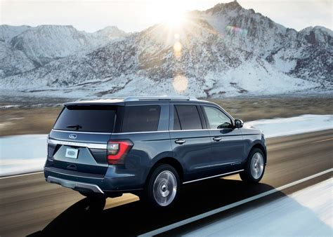 ford expedition diesel dimensions  suv update