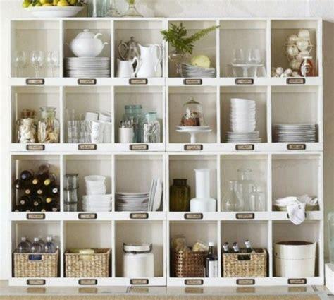 Küchenideen   27 schicke Beispiele für die effiziente