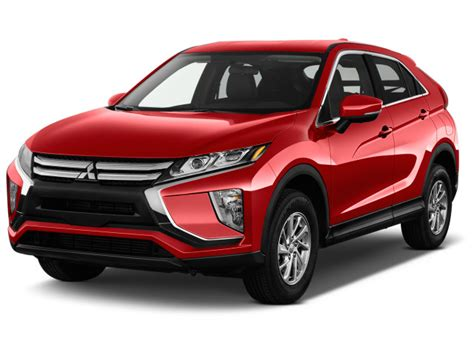 Mitsubishi Eclipse Ratings by 2018 Mitsubishi Eclipse Cross Review Ratings Specs