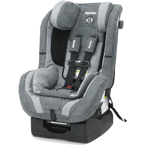 recaro proride convertible car seat top reviews key
