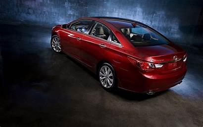 Hyundai Sonata Desktop Widescreen Wallpapers Bump Modest