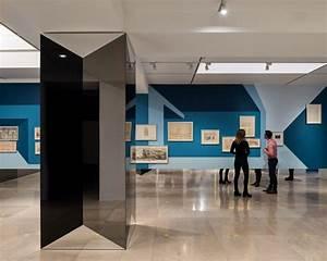 RIBA Exhibition on Perspective, London, UK