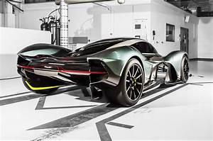 Premier coup d'œil : Aston Martin AM-RB 001 - Motor Trend ...