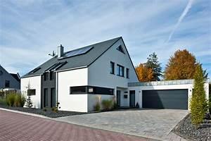 Haus Mit Satteldach 25 Grad : kundenreferenz haus g tze hausgalerie detailansicht ~ Lizthompson.info Haus und Dekorationen