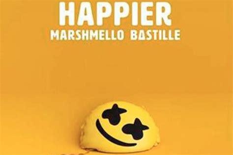Marshmello Con Bastille, Calvin Harris Y Sam Smith, Y