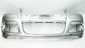 Front Bumper Cover 05
