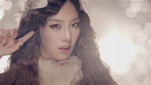 "Girls' Generation Taeyeon ""The Boys"" MV Teaser - Kpop ..."
