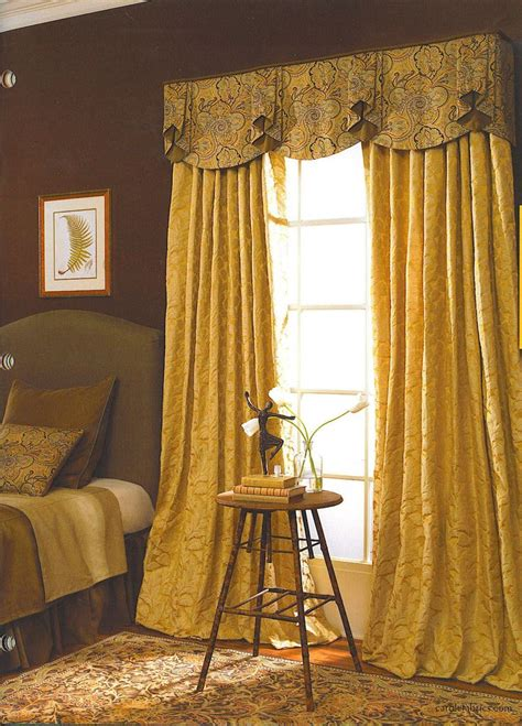 Curtain Valance Styles by 144 Best Images About Curtains Scallops Horns Gusset