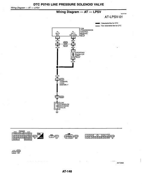 Wiring Diagram Line by Repair Guides Automatic Transmission 1999 Dtc
