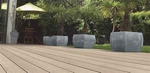 Decoration Terrasse En Bois : quelles couleurs pour une terrasse d co ~ Melissatoandfro.com Idées de Décoration