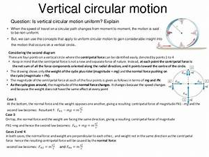 Wiring Diagram  31 If An Object Is In Uniform Motion The