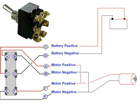Carling Rocker Switch Blade Wiring Diagram