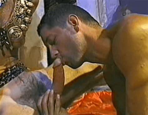 Peli Porno Gay Del Faraón Y Sus Esclavos Egipcios Don