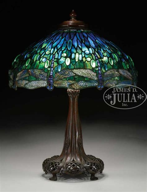 real tiffany ls for sale authentic galle philip chasen antiques