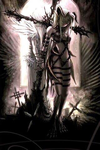 Evil Anime Wallpaper - psycho and evil anime anime amino