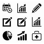 Simpleicon Icons Business Graph Vector Data Communication