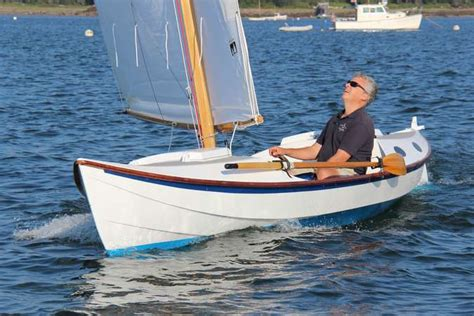 Viking Row Boats For Sale by Faering Cruiser Fyne Boat Kits