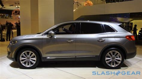 lincoln mkc review engine release date