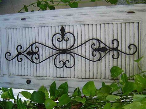 large wrought iron wall decor decor ideasdecor ideas