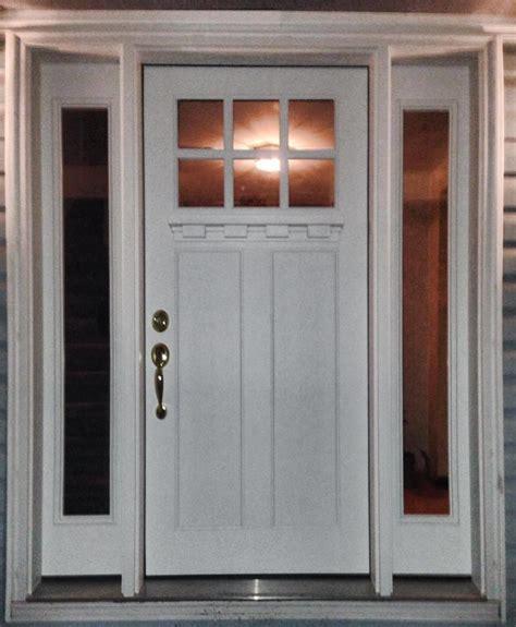 windows  doors fiberglass doors  marshall exteriors fiberglass door