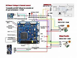 Program Minimosd Using Arduino Without Ftdi Cable