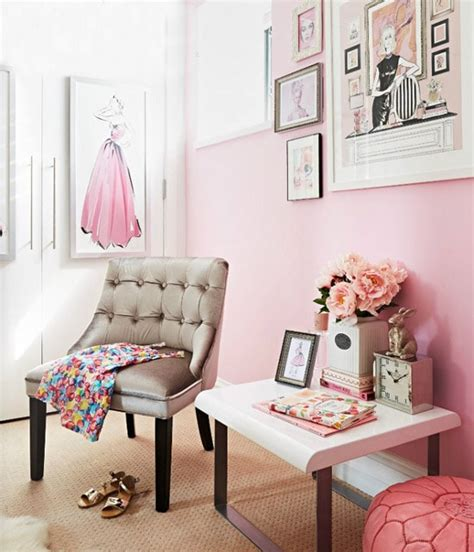 5 feminine ways to pink ify your home best friends for