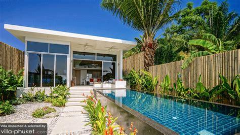 Beach House : The Beach House In Cape Panwa, Phuket-bedrooms