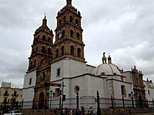 Confunden Catedral de Morelia con la de Durango en publicidad Durango Oficial: Todo en un