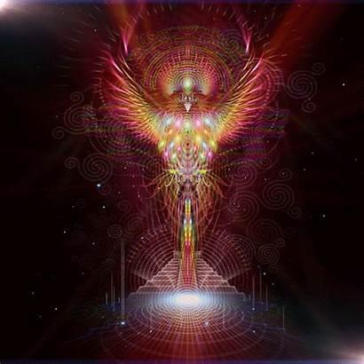 Ascension Vision Farrand Quetzal Spiritual Sam Healing