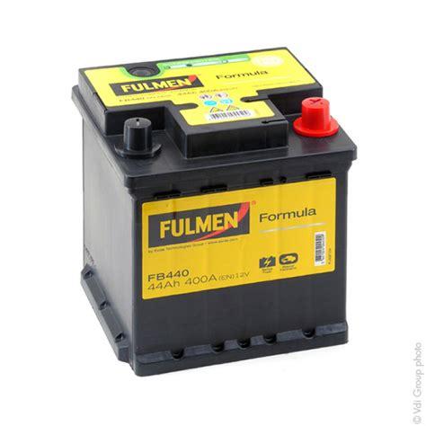 batterie voiture pour fiat cinquecento