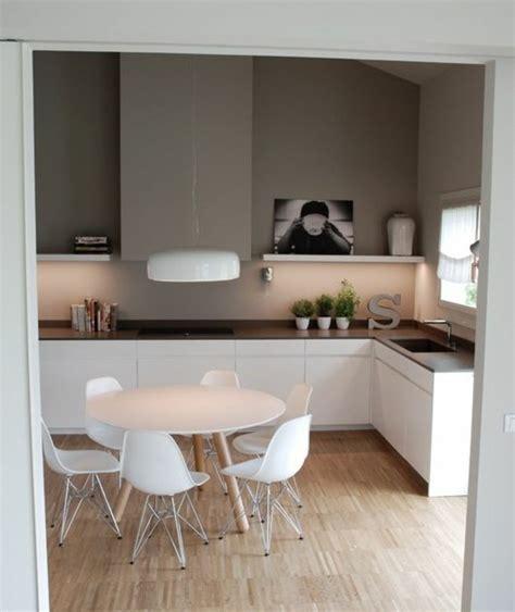 meuble cuisine couleur taupe couleur peinture cuisine 66 idées fantastiques