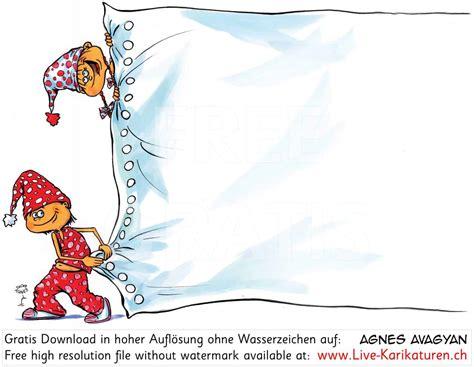 Agnes Live-karikaturen & Zweihandshow
