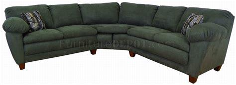 Corduroy Sectional Sofa Ashley by Green Sectional Sofa Green Sectional Sofas And Couches