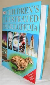 DK Children's Illustrated Encyclopedia Book NEW HB | eBay