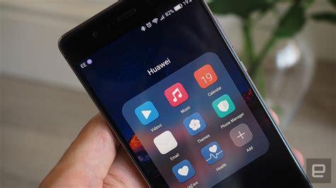 huawei p9 review new phone familiar tricks