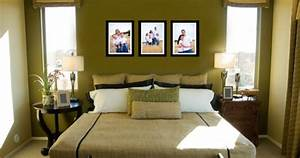 Home interior designs small master bedroom decorating ideas for Small master bedroom ideas for decorating