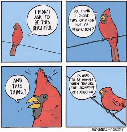 Falseknees Fever Comics Scarlet Animals Knees False