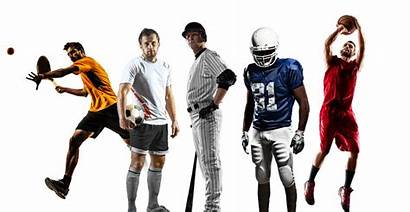 Professional Athletes Athlete Players Team Sign Join
