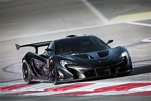 2016 McLaren P1 GTR Concept And Price auto reviewz com