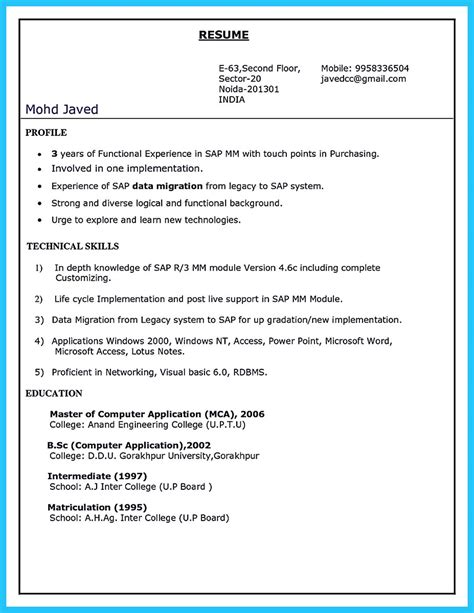 nice brilliant corporate trainer resume sles to get job