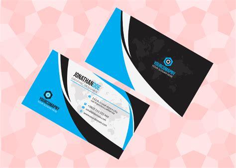 Free Printable Online Business Card Design Images Card