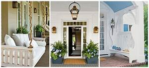 15 Front Porches That Will Make You Swoon - My Life and Kids
