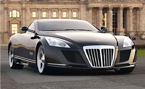 Most Expensive Car In The World