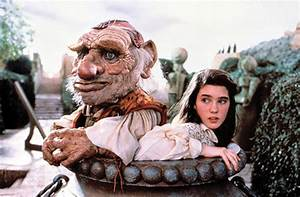 Cinemalacrum: You Have No Power Over Me: Labyrinth (1986)