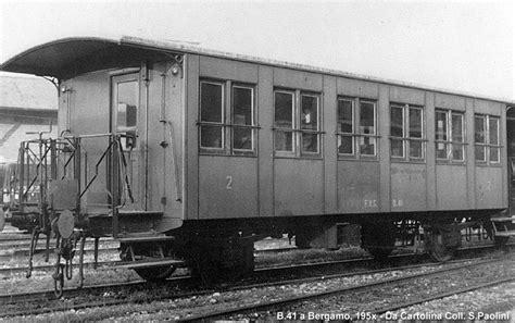 carrozze ferroviarie dismesse rivarossi