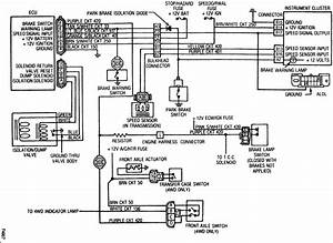 1990 Chevy C1500 Alternator Wiring