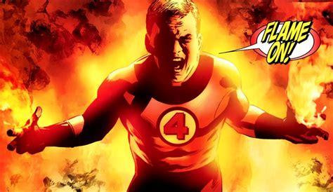 promo bio solar hq the human torch marvel vs dc battles comic vine