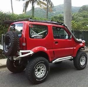 Suzuki Jeep Jimny : 17 best ideas about suzuki jimny on pinterest jeep racks ~ Kayakingforconservation.com Haus und Dekorationen