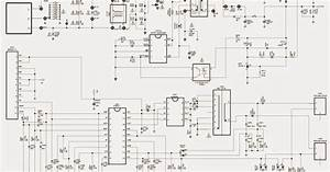 Electro Help  Lg Smps  Power Supply  Schematics