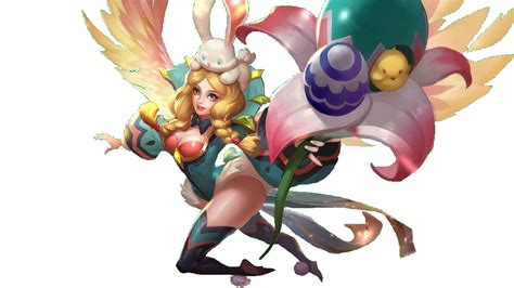 Mobile Legends Rafaela Transparent